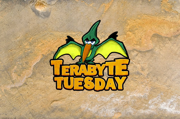 Terabyte Tuesday from NewsgroupDirect