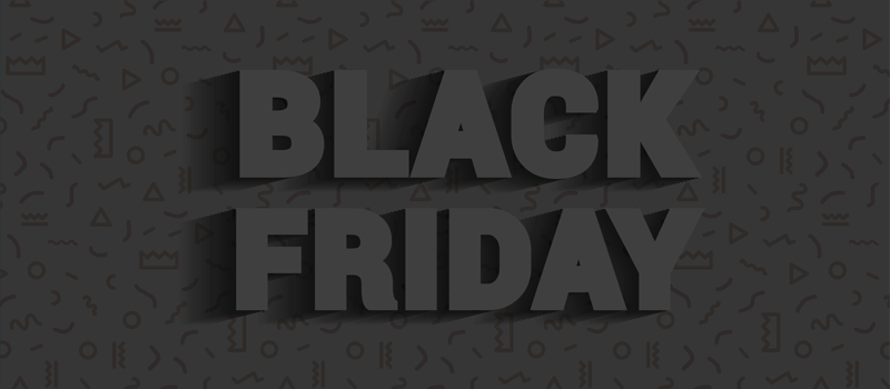 Black Friday Usenet Deals