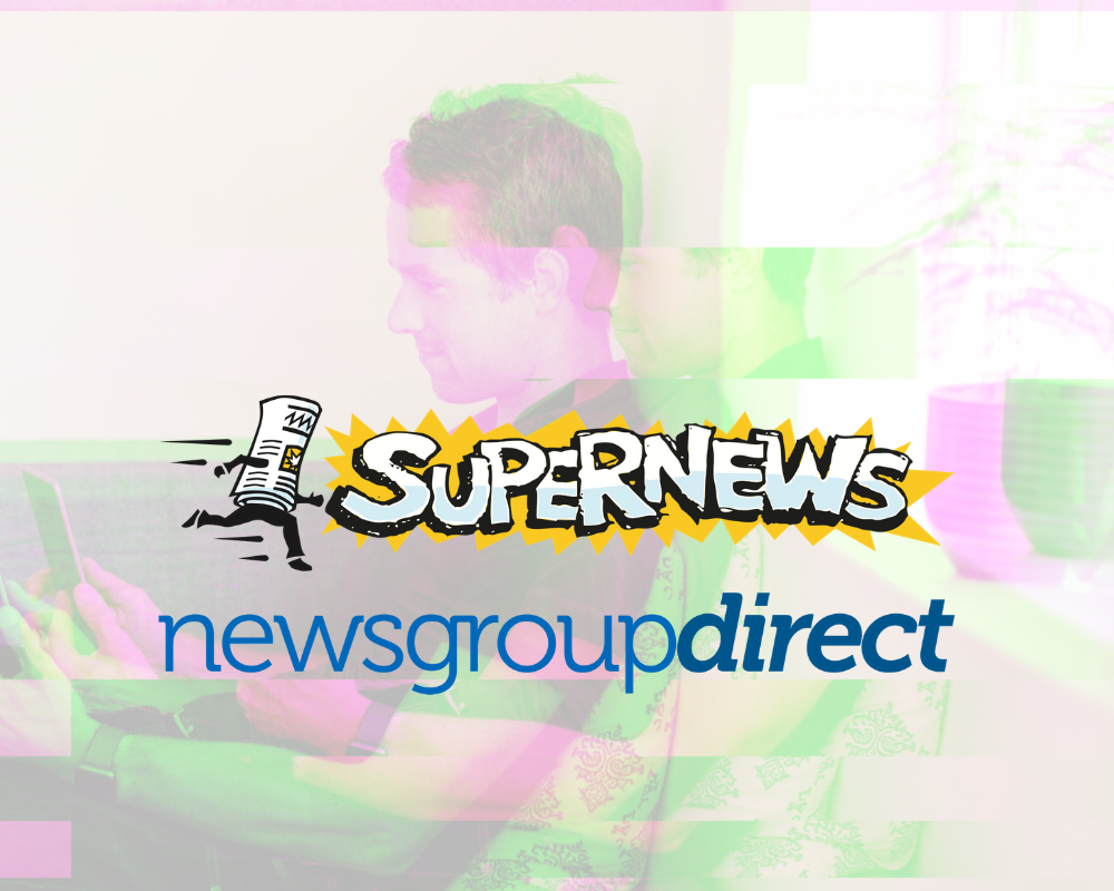 Supernews and NewsgroupDirect